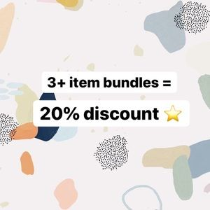 20% Discount!!!